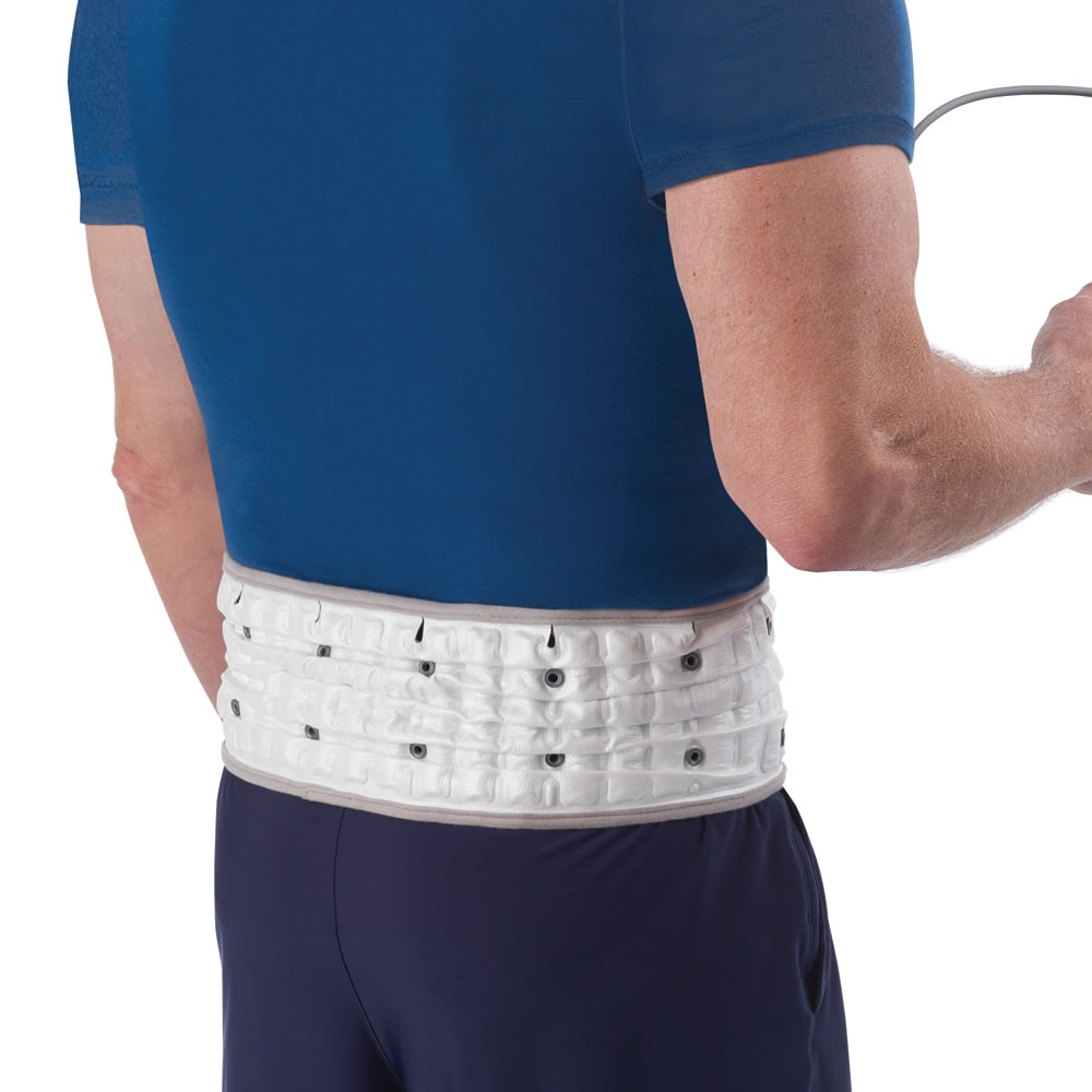 The Disc Pain Relieving Lumbar Support2