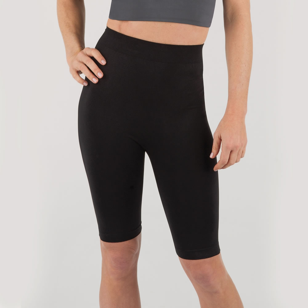 The Caffeine Infused Slimming Body Shorts 1