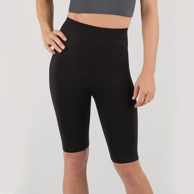 The Caffeine Infused Slimming Body Shorts.
