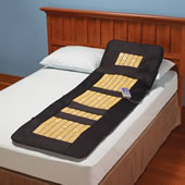 The Any Surface Full Body Massage Pad.