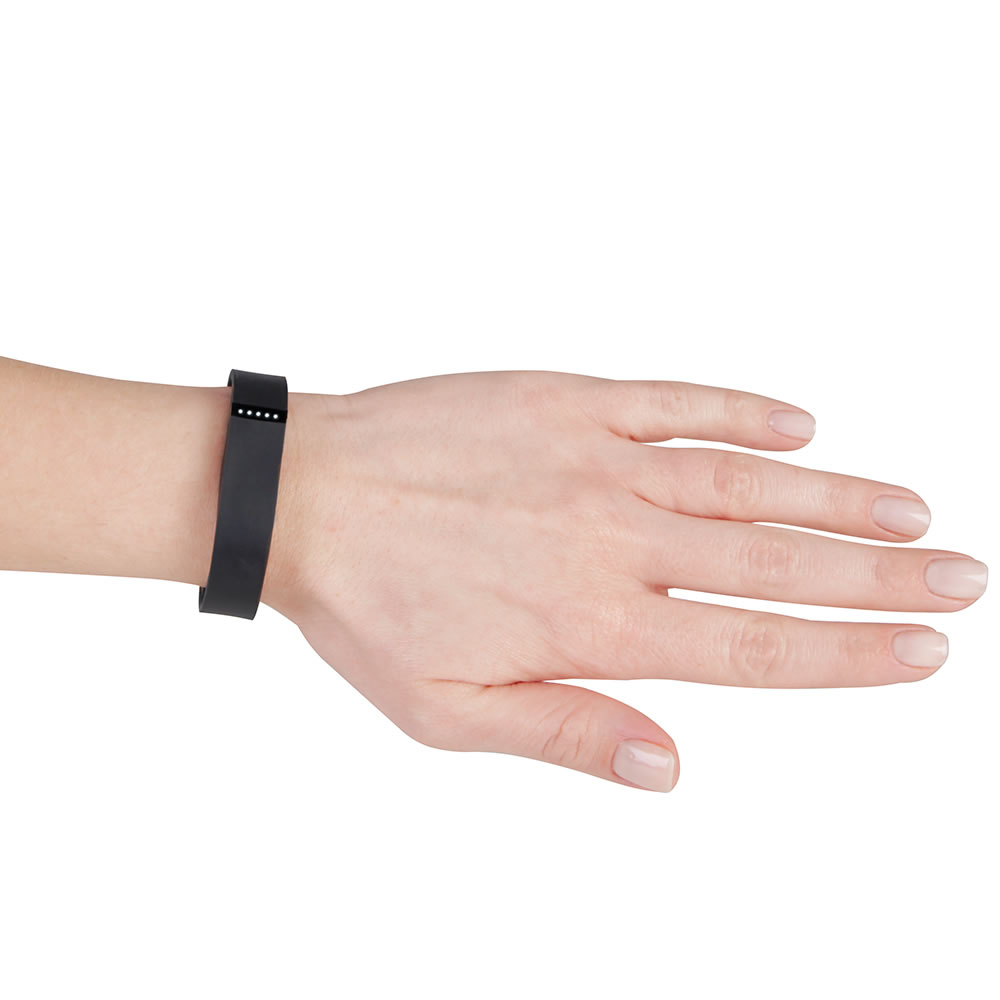 The Wellness Monitor Wristband2
