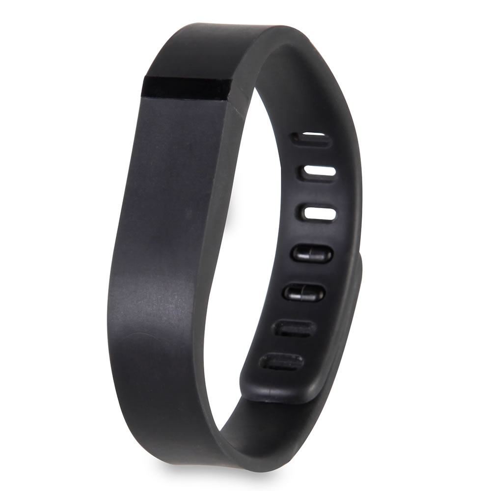 The Wellness Monitor Wristband 1