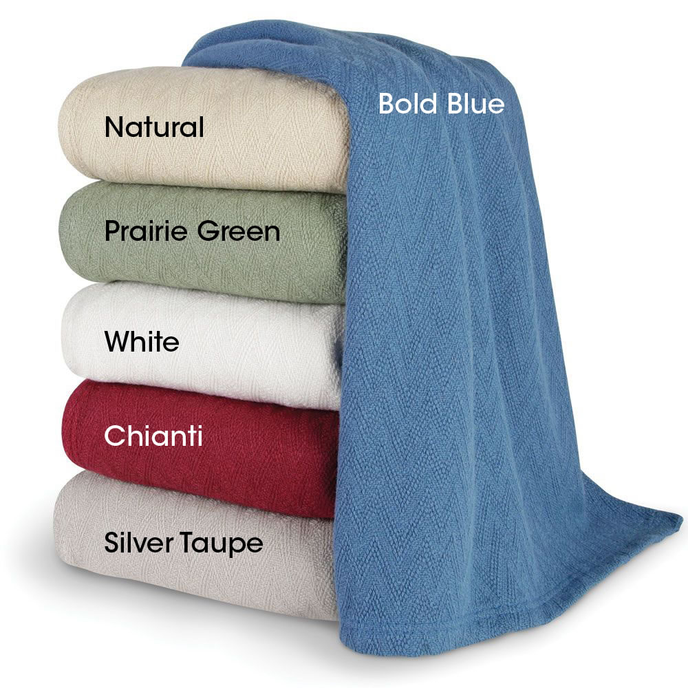 The Temperature Regulating Blanket 2