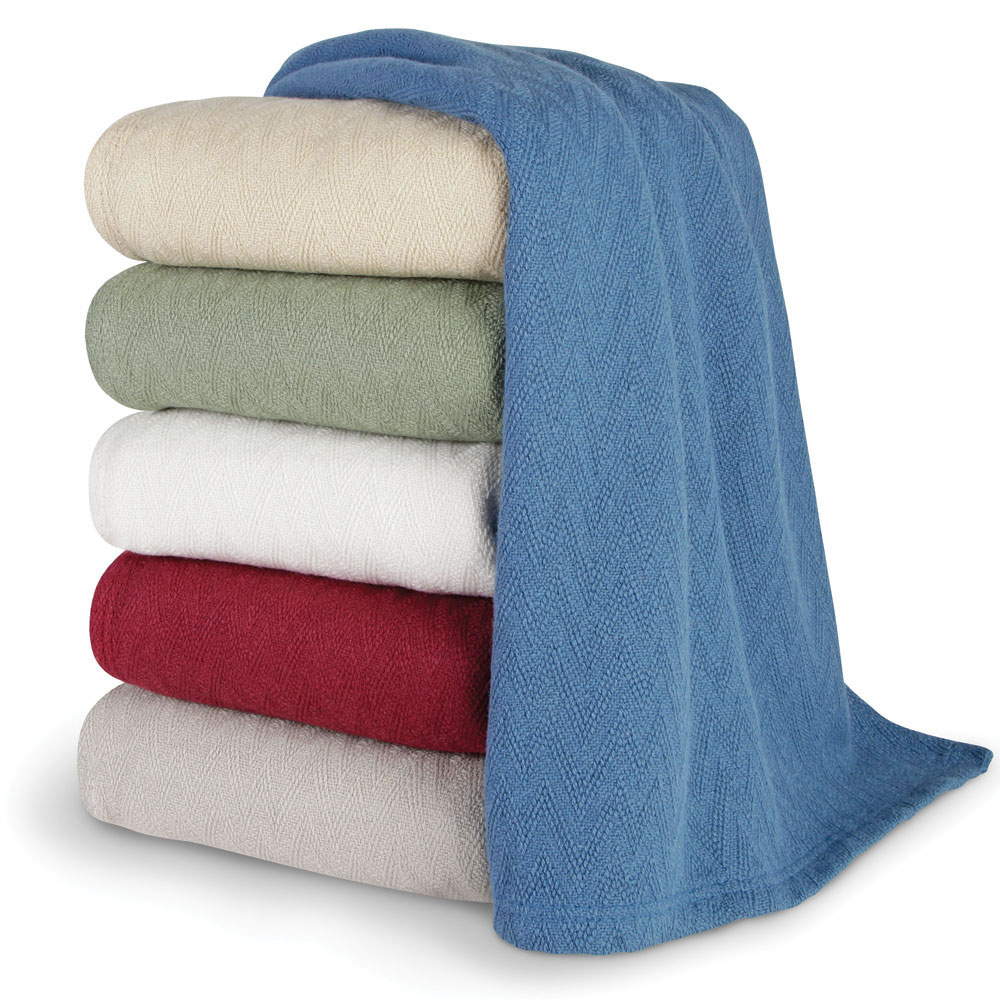 The Temperature Regulating Blanket 1