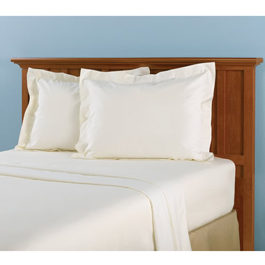 The Hotel Santa Croce Five Star Pillowcase.