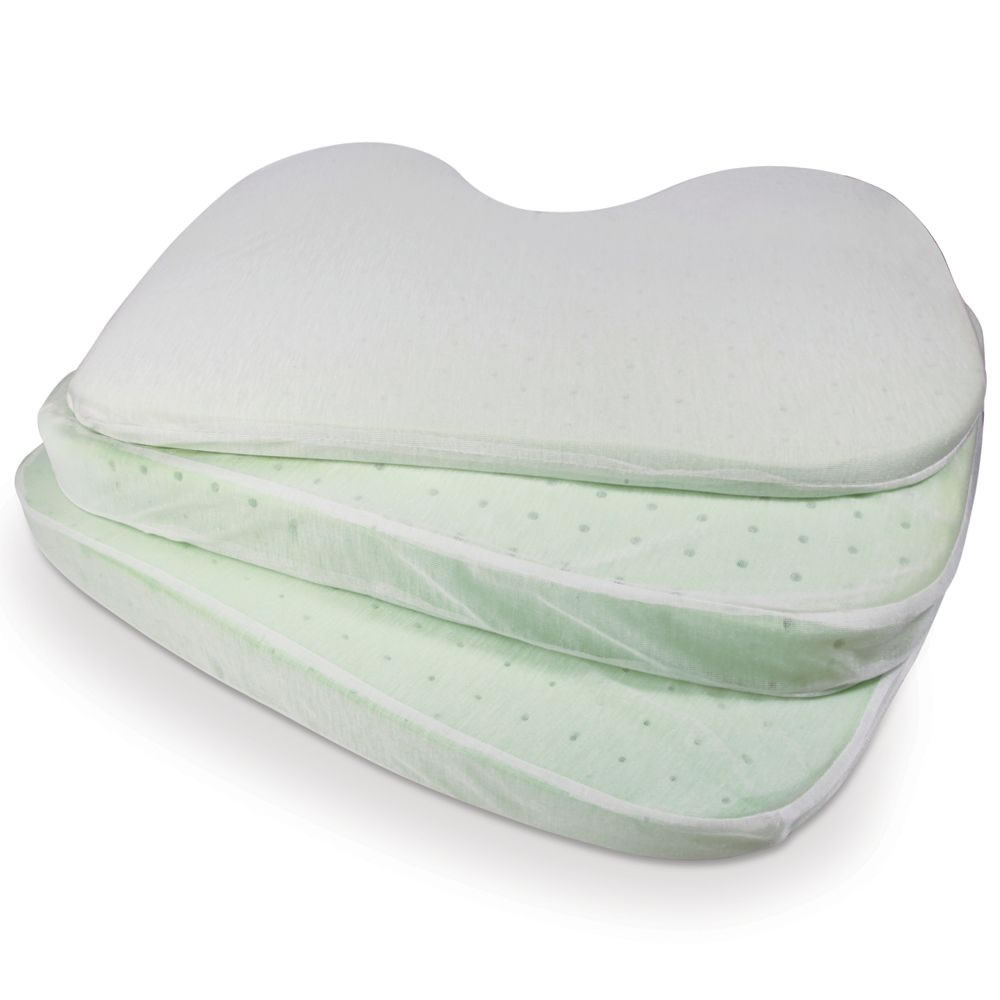 The Side Sleeper's Adjustable Pillow 4