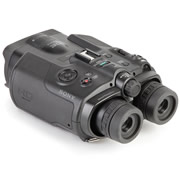 The 3D Camcorder Binoculars.