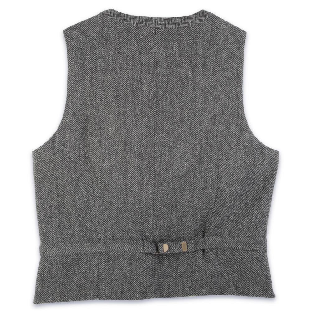 The Genuine Irish Tweed Vest2