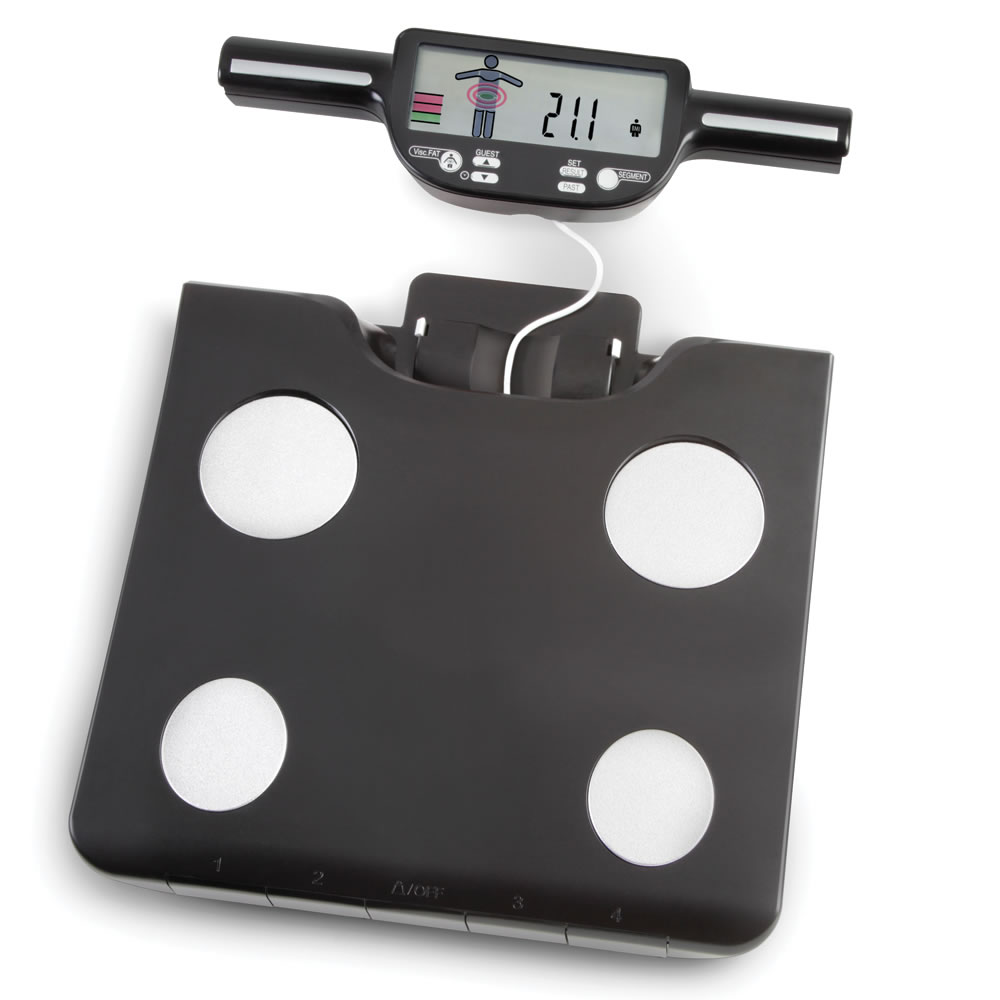 The Specific Area Body Composition Scale 1