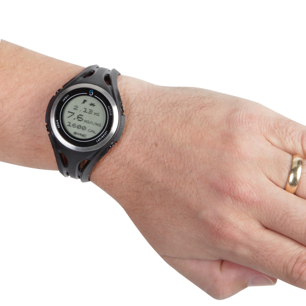 The Smart Heart Rate Watch 2