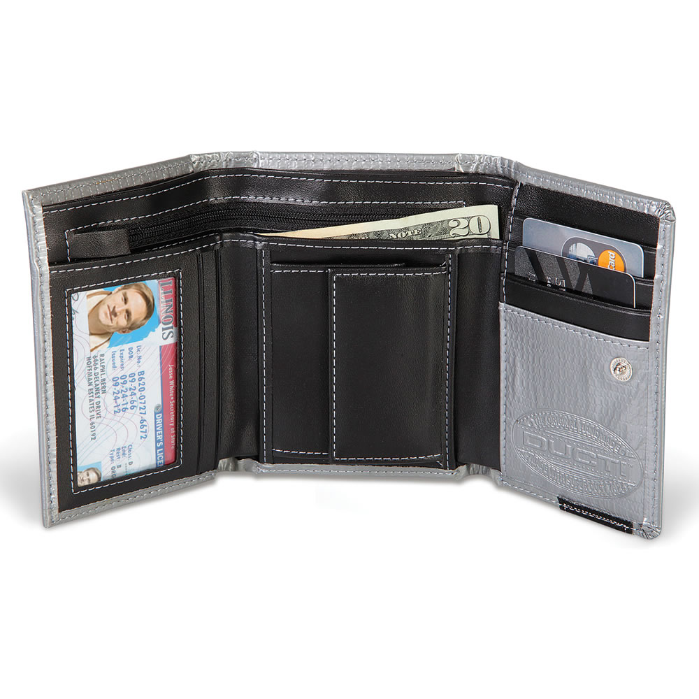 The Duct Tape Wallet 2