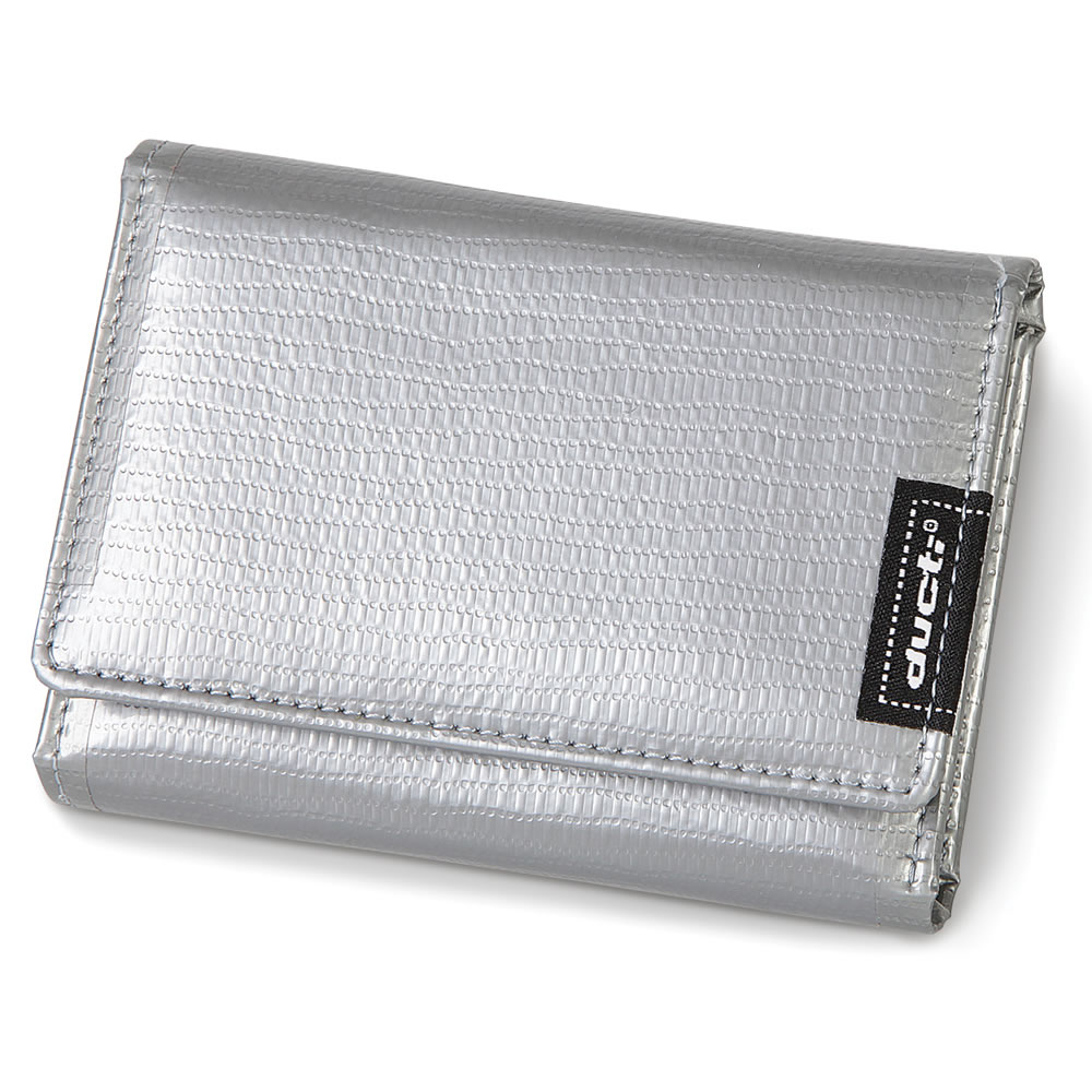 The Duct Tape Wallet 3