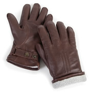 The Scandinavian Elk Driving Gloves.