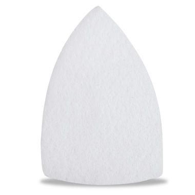 10 Light Duty Replacement Pads for The Handheld Power Scrubber