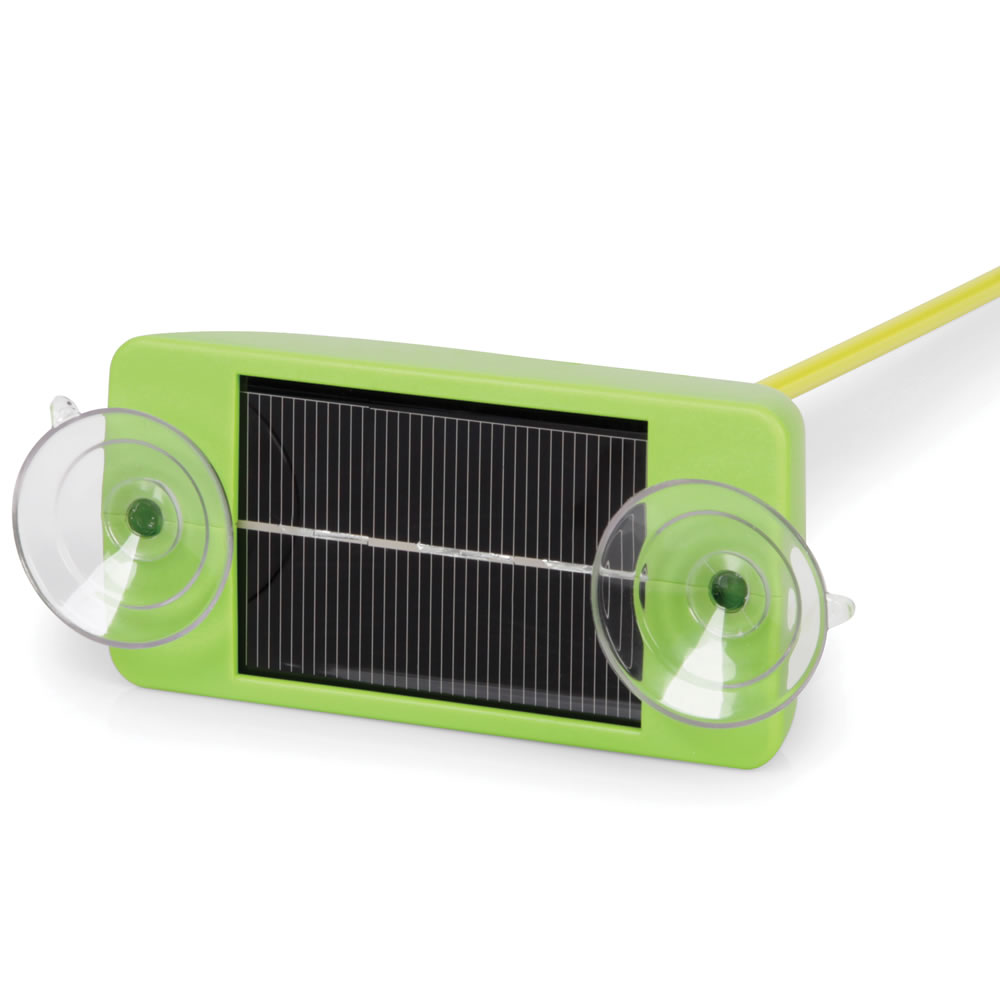 The Solar Powered Cat Tantalizer 2