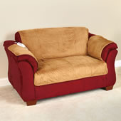 The Heated Furniture Cover (Love Seat).