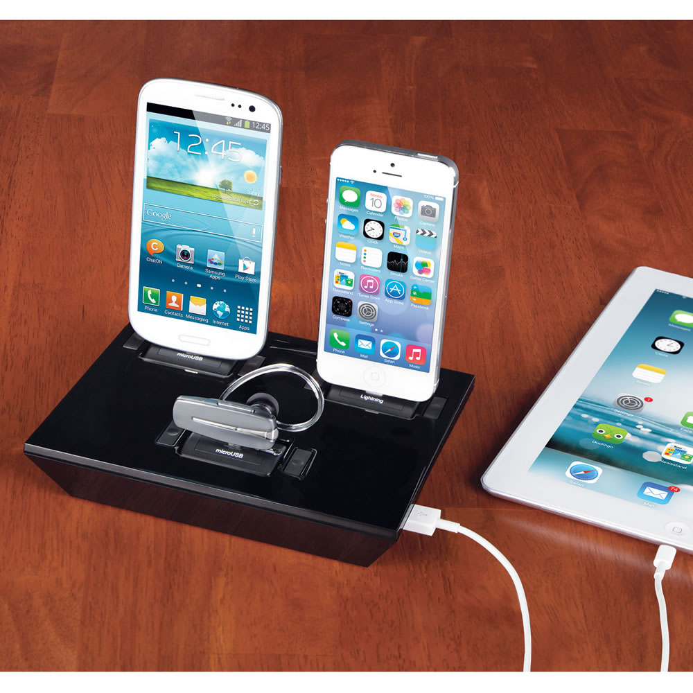 The Any Device Charging Dock 1