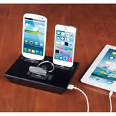 The Any Device Charging Dock.