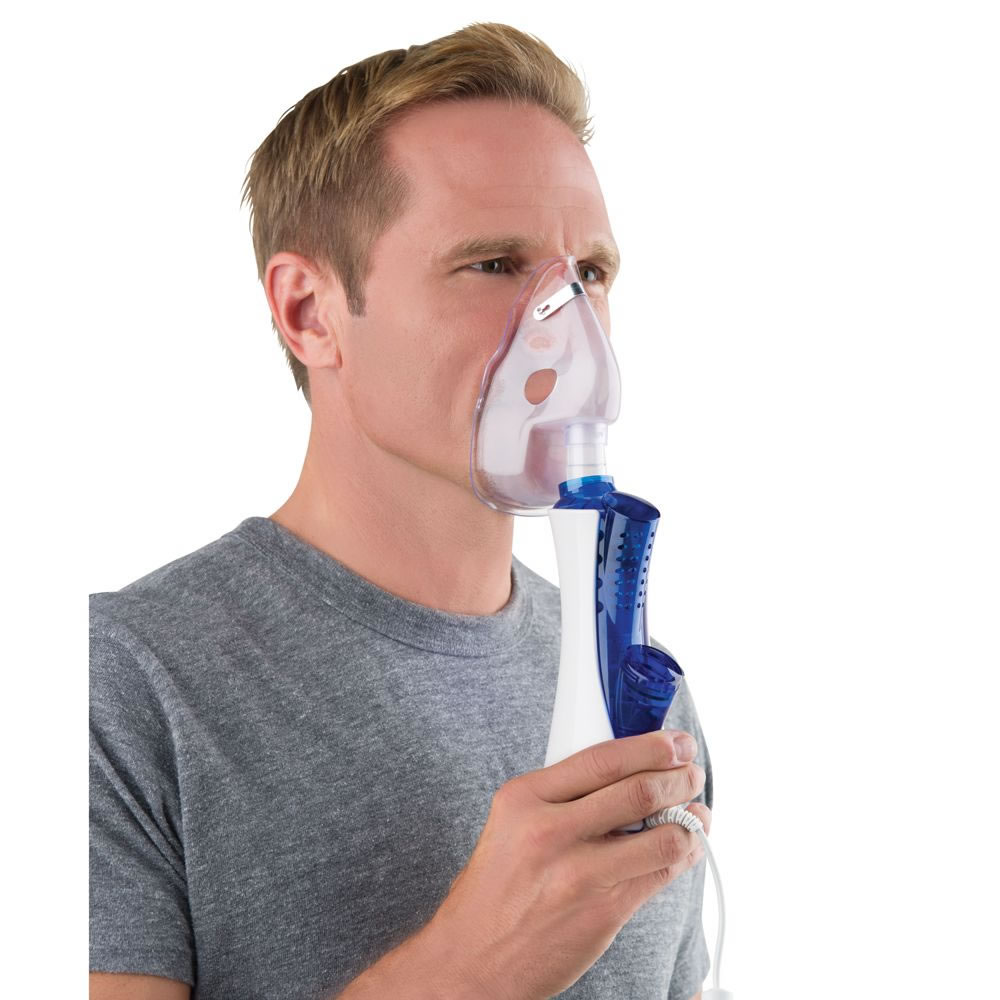 The Best Personal Steam Inhaler2