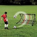 The Ball Returning Soccer Trainer.