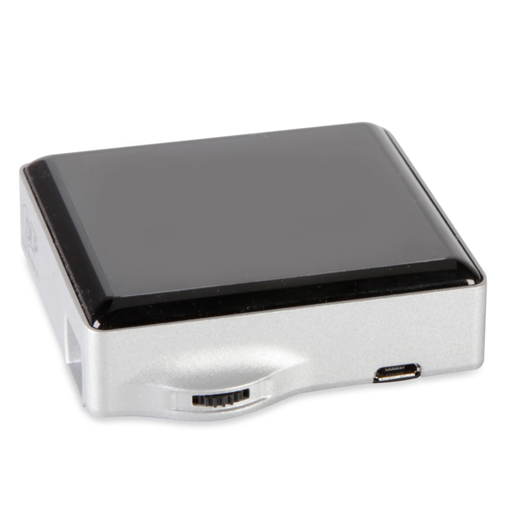 The iPad Pocket Projector3