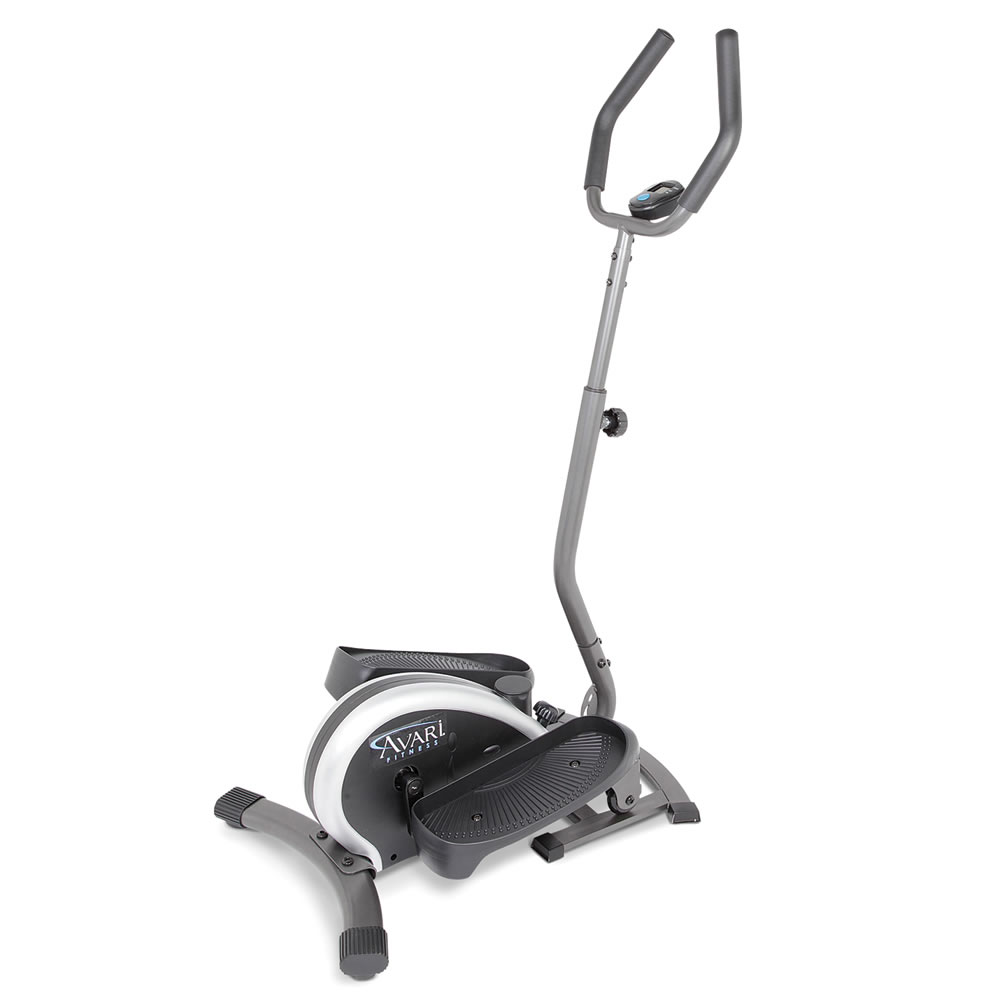 The Compact Elliptical Trainer 2