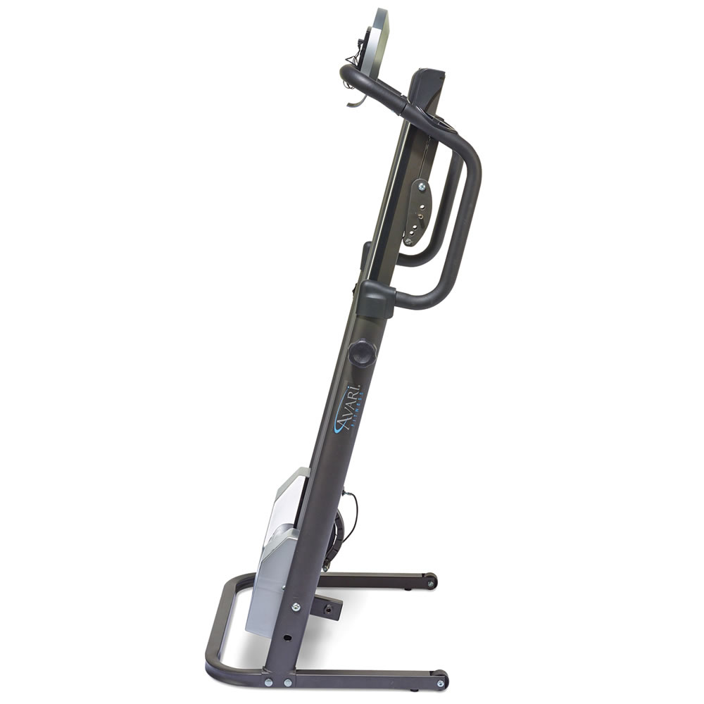 The Walker's Foldaway Treadmill2