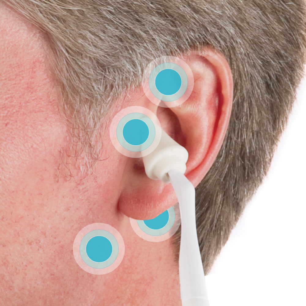 The Tinnitus Relief Device 2