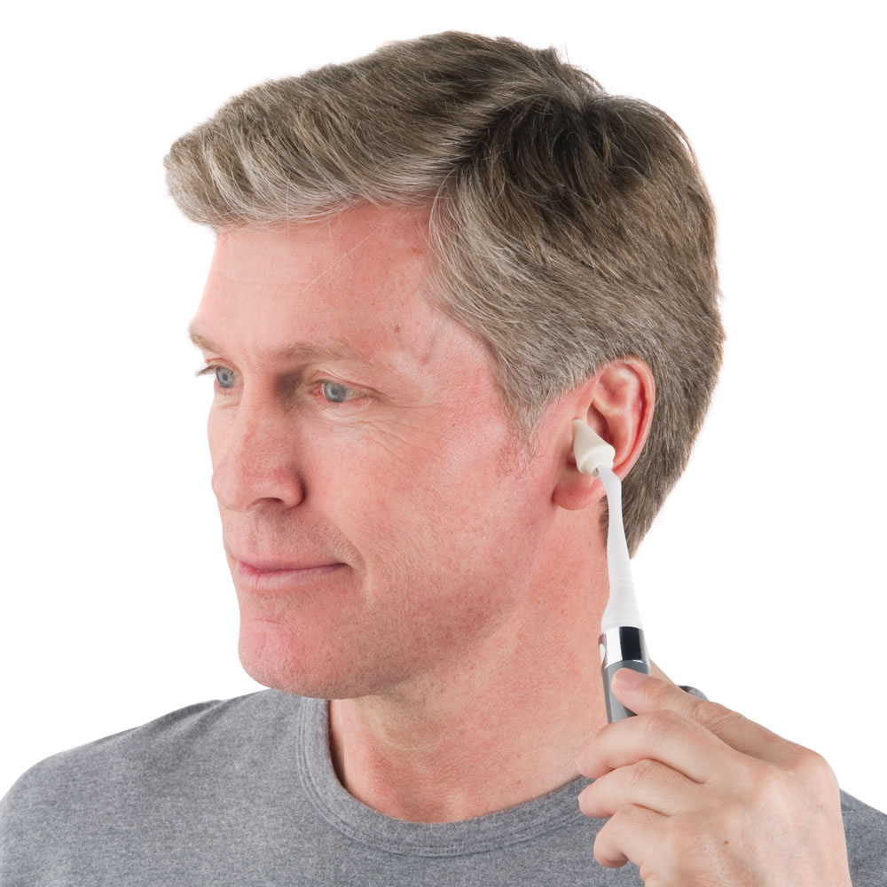 The Tinnitus Relief Device 1