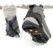 Any Shoe Ice Grips.