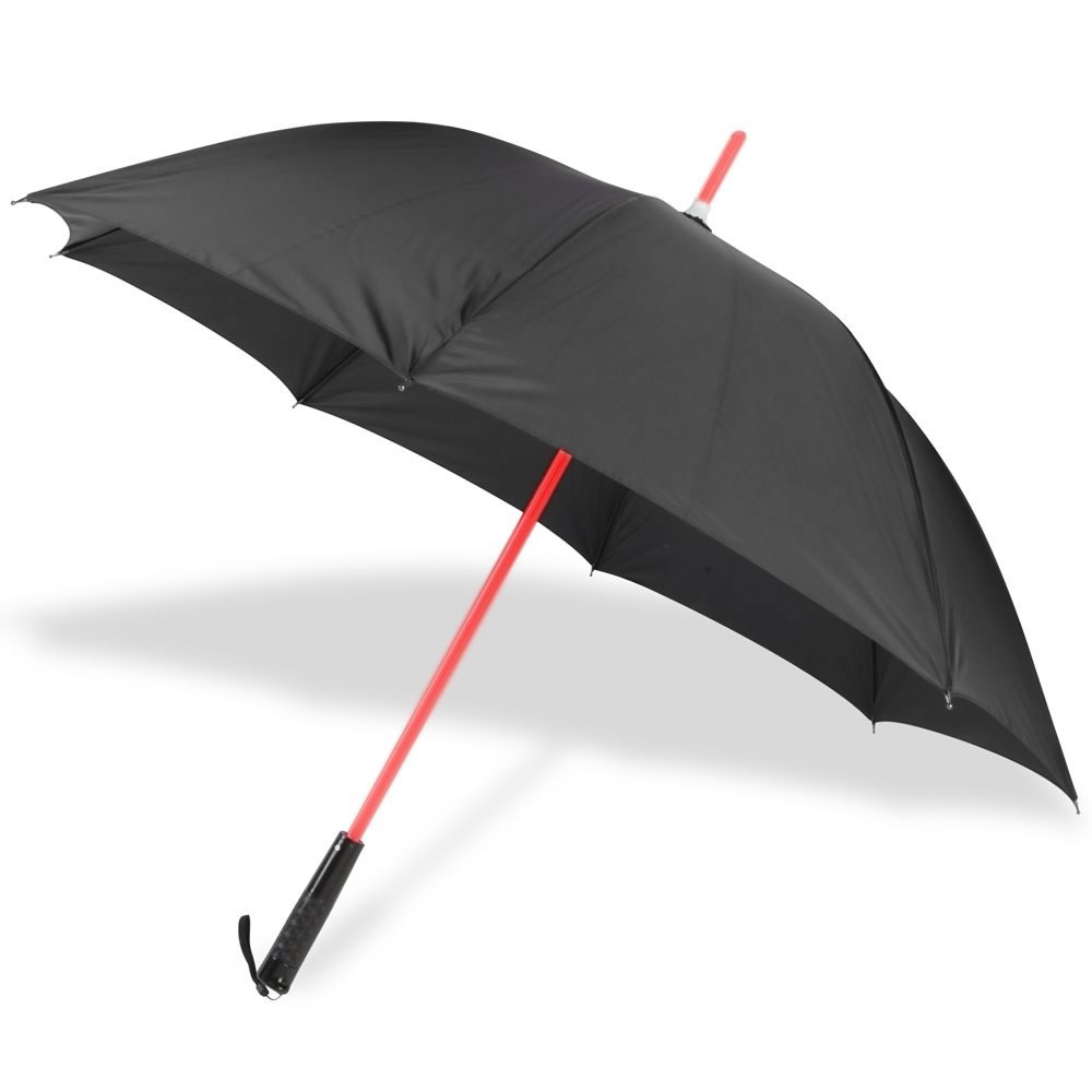 The Illuminated Shaft Safety Umbrella 2
