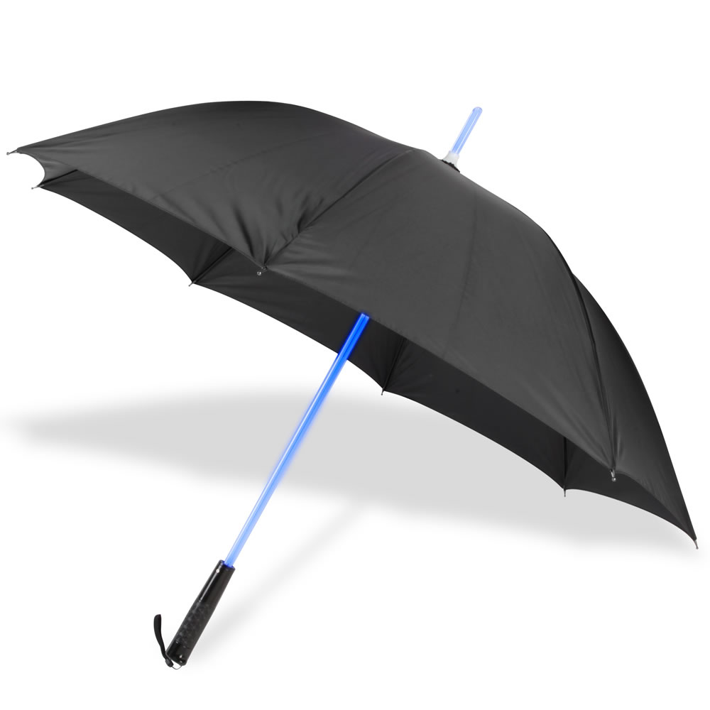 The Illuminated Shaft Safety Umbrella 3