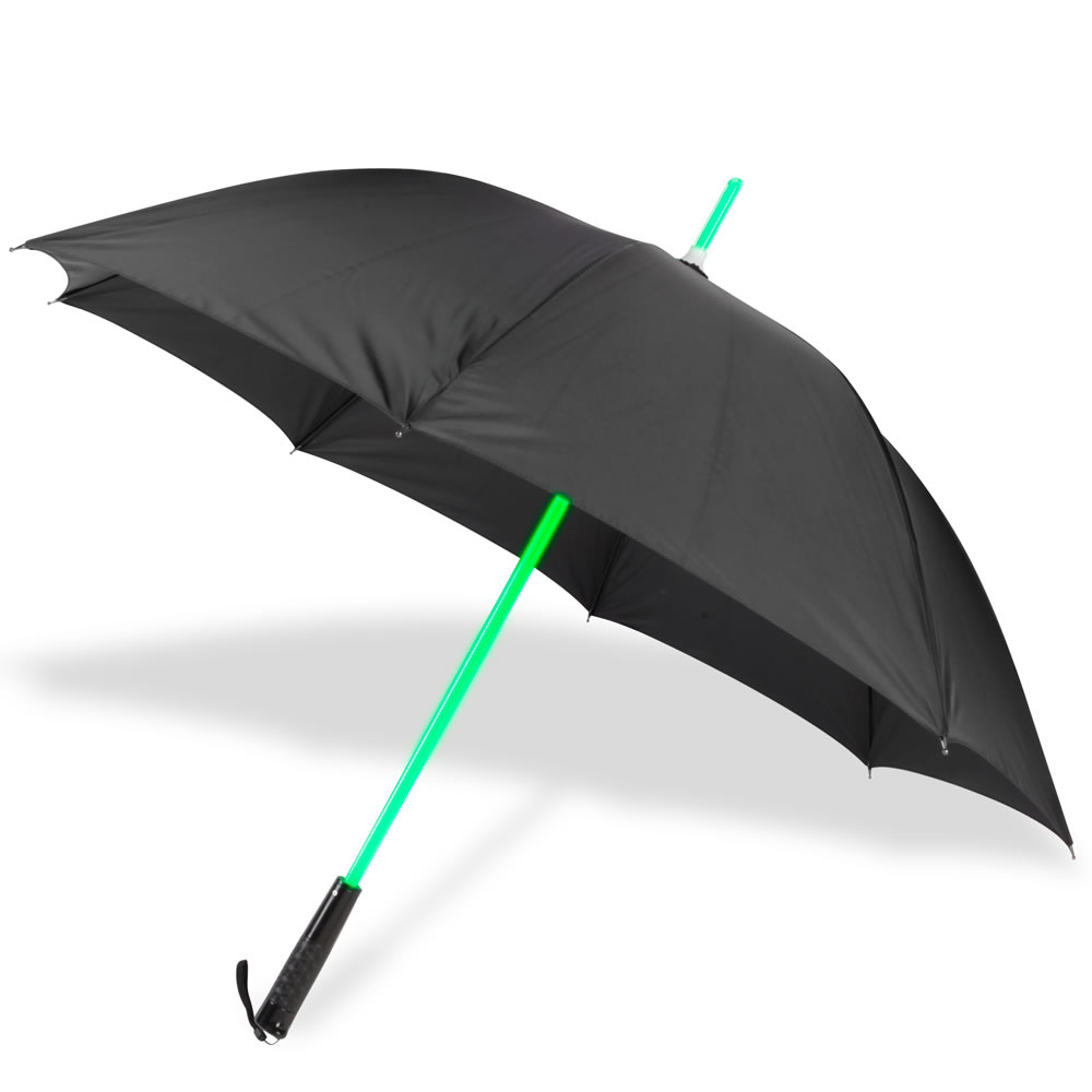 The Illuminated Shaft Safety Umbrella 4