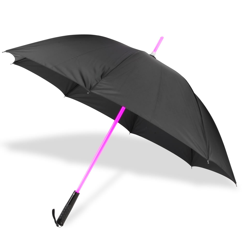 The Illuminated Shaft Safety Umbrella 5