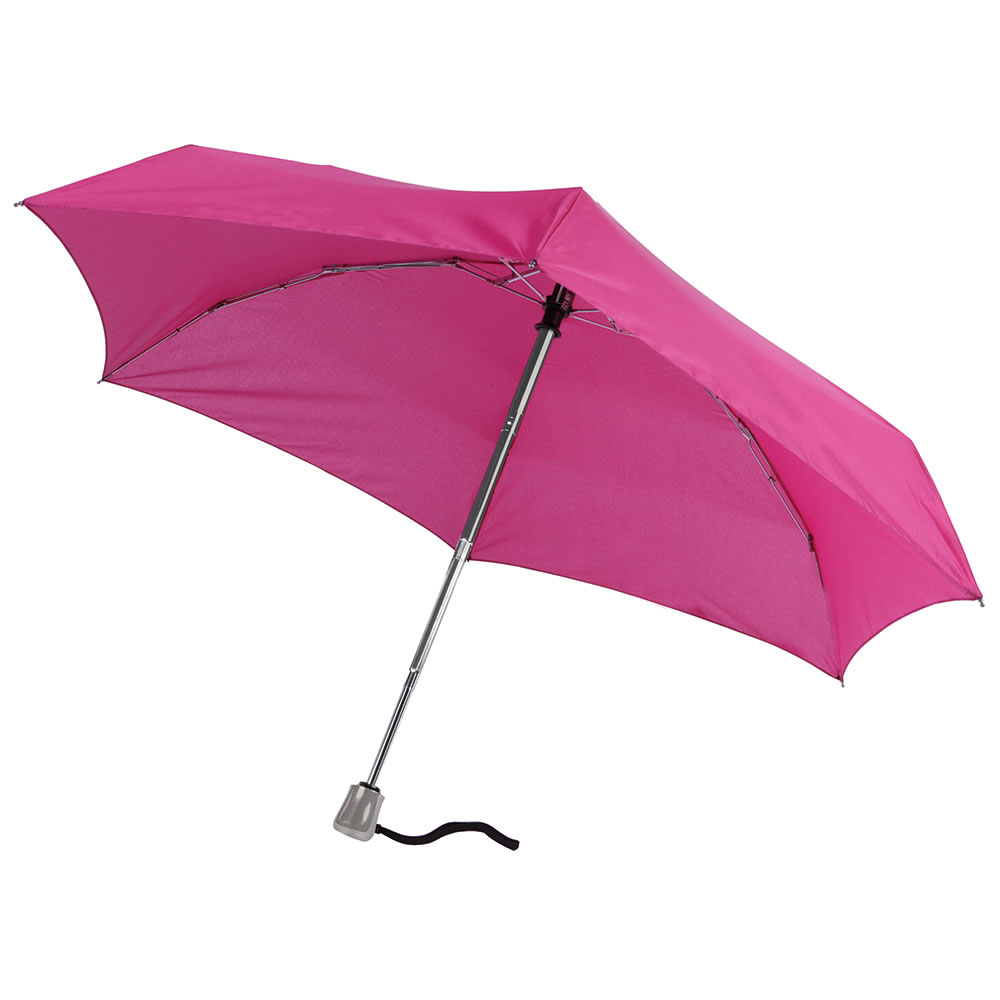The World's Smallest Automatic Umbrella2
