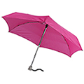 The World's Smallest Automatic Umbrella (Plum).