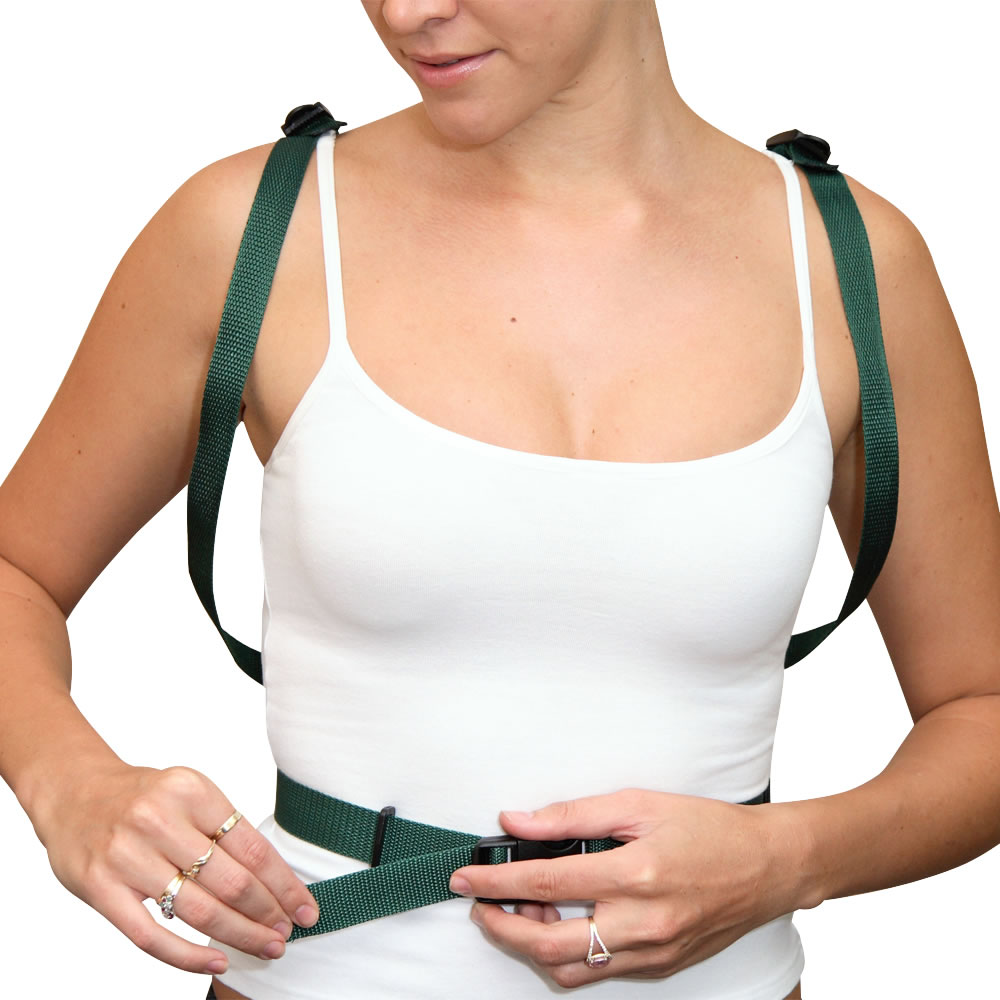 The Biofeedback Posture Trainer 2