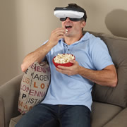 The Full Immersion Computer Goggles.