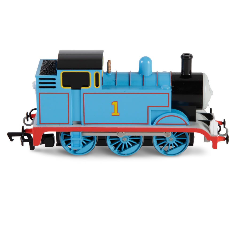 The Thomas The Tank Engine Animated Train 4