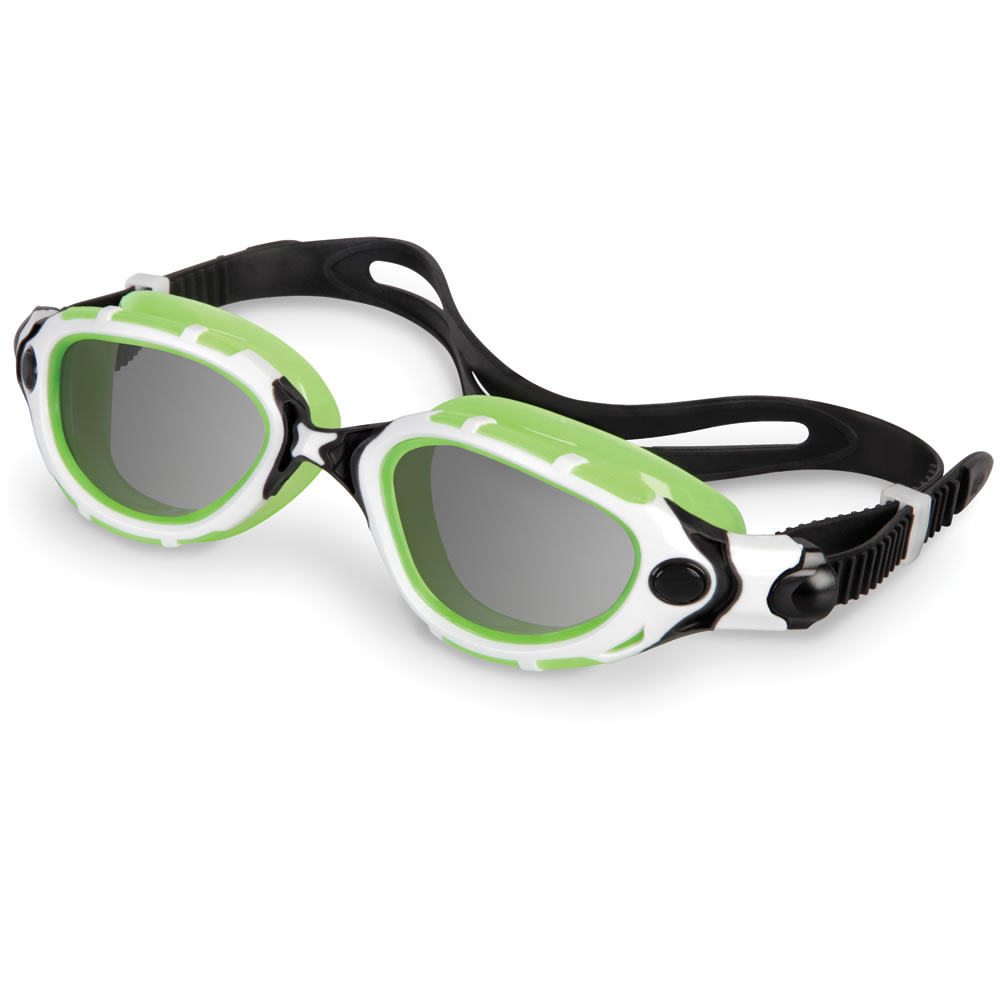 The Photochromatic Swim Goggles 2