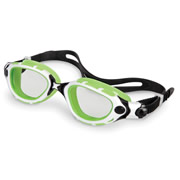 The Photochromatic Swim Goggles.