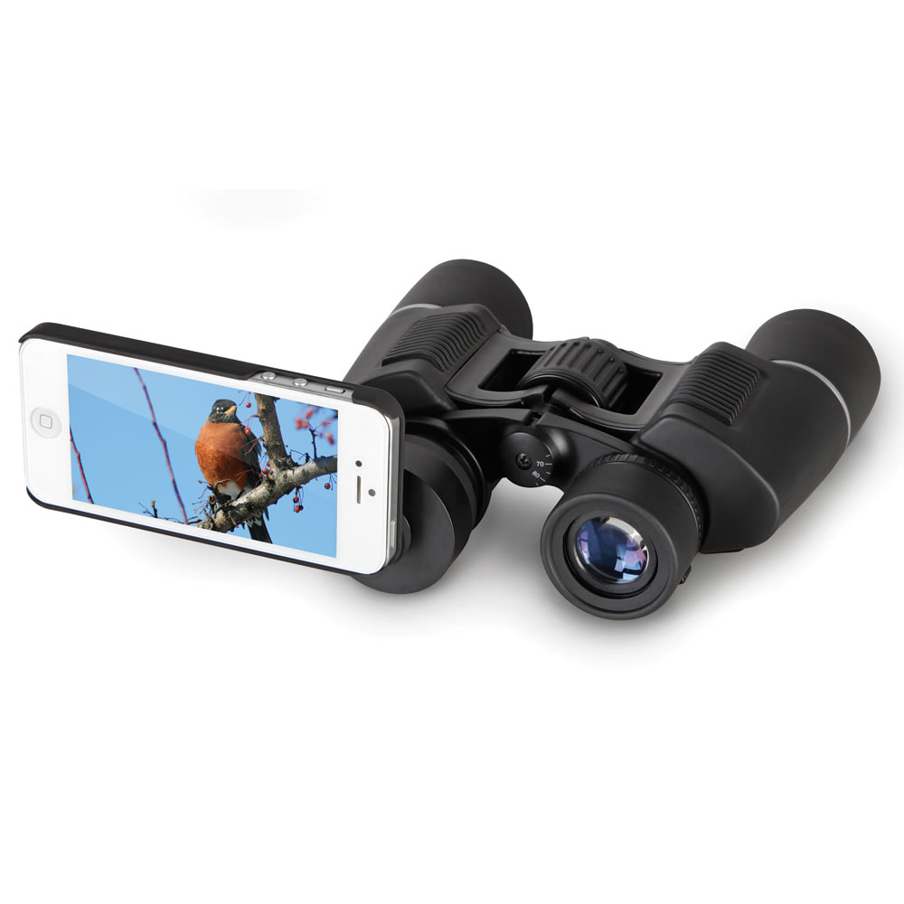 The iPhone Binoculars 1
