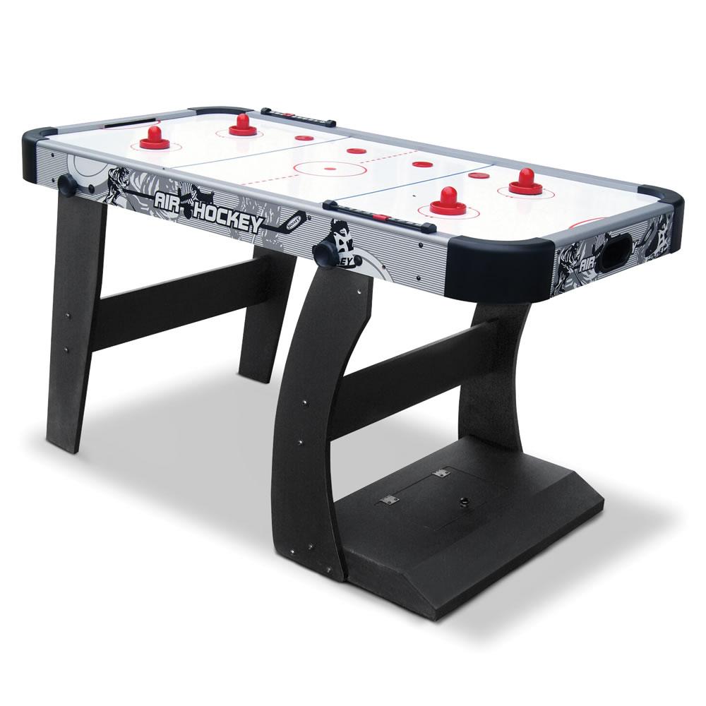 The Space Saving Air Hockey Table 3