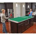 The Kitchen Table Tennis.
