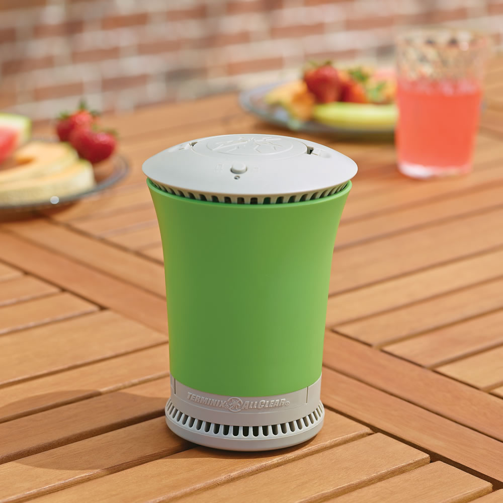 The Portable Tabletop Mosquito Repeller 1