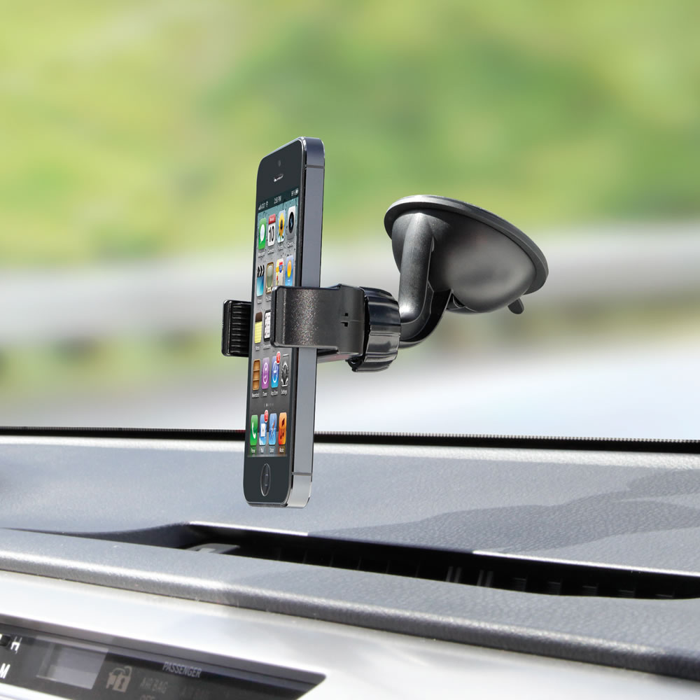 The Any Surface Car Mount 2