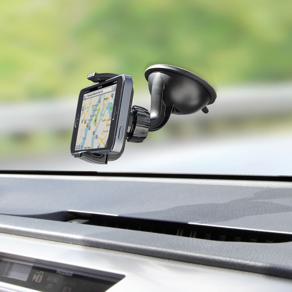 The Any Surface Car Mount 3