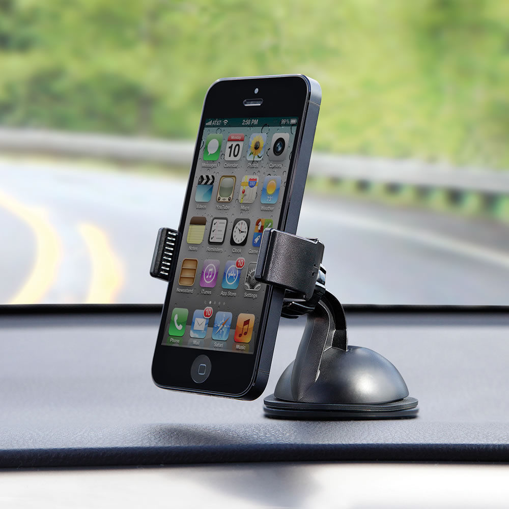 The Any Surface Car Mount 1