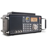 The Longwave Shortwave Radio.
