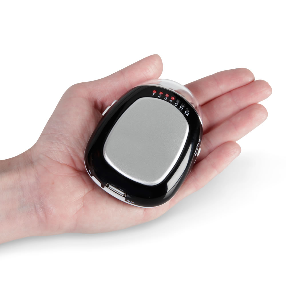 The Smartphone Charging Hand Warmer 2